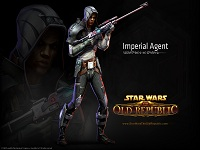 Star Wars the Old Republic wallpaper 44