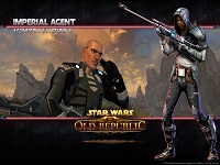 Star Wars the Old Republic wallpaper 45