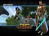Star Wars the Old Republic wallpaper 47