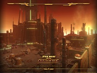 Star Wars the Old Republic wallpaper 5