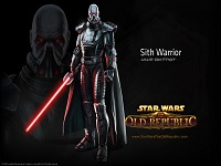Star Wars the Old Republic wallpaper 50