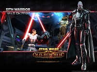 Star Wars the Old Republic wallpaper 51