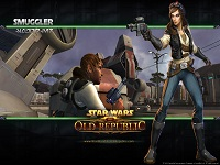 Star Wars the Old Republic wallpaper 54