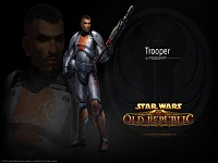 Star Wars the Old Republic wallpaper 56