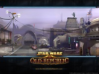 Star Wars the Old Republic wallpaper 57