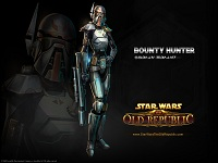 Star Wars the Old Republic wallpaper 58