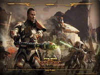Star Wars the Old Republic wallpaper 6