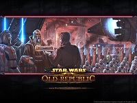 Star Wars the Old Republic wallpaper 60