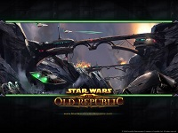 Star Wars the Old Republic wallpaper 65