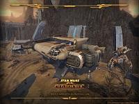 Star Wars the Old Republic wallpaper 8