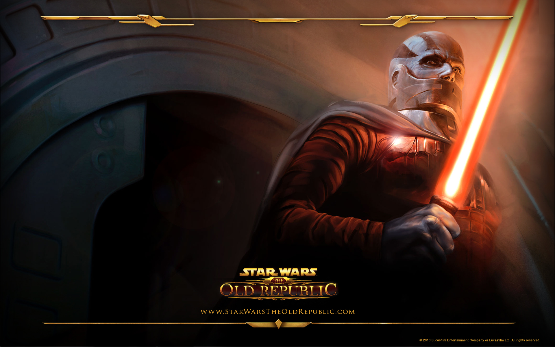 Star Wars the Old Republic wallpaper 15