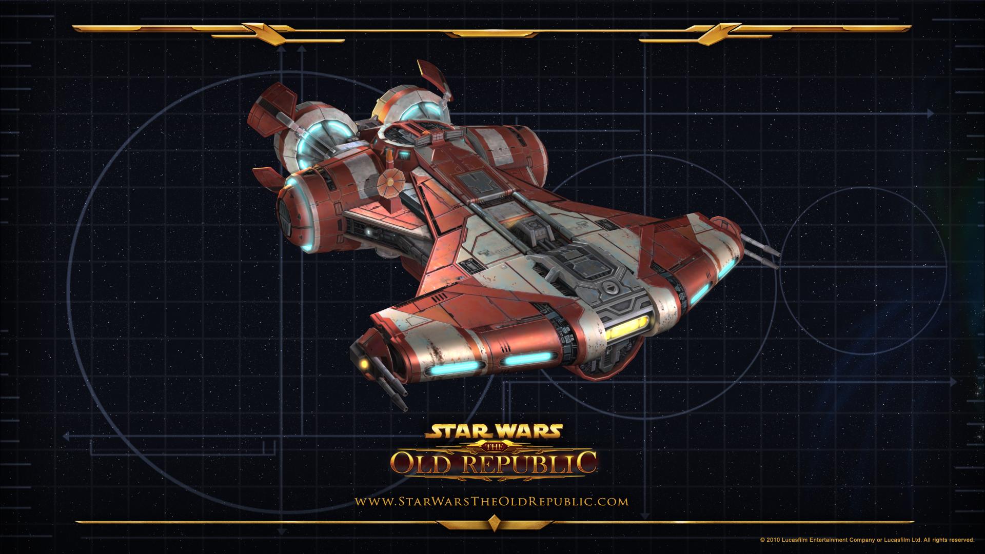 Star Wars the Old Republic wallpaper 17