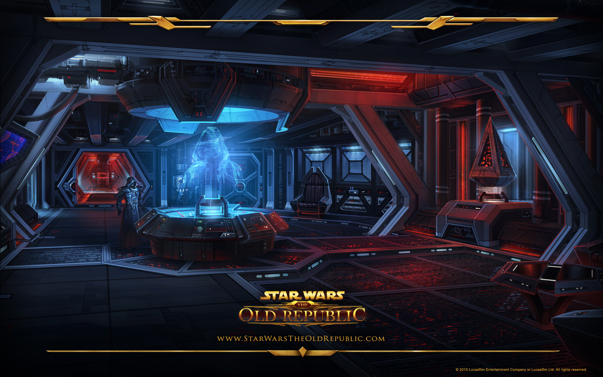 Star Wars the Old Republic wallpaper 19
