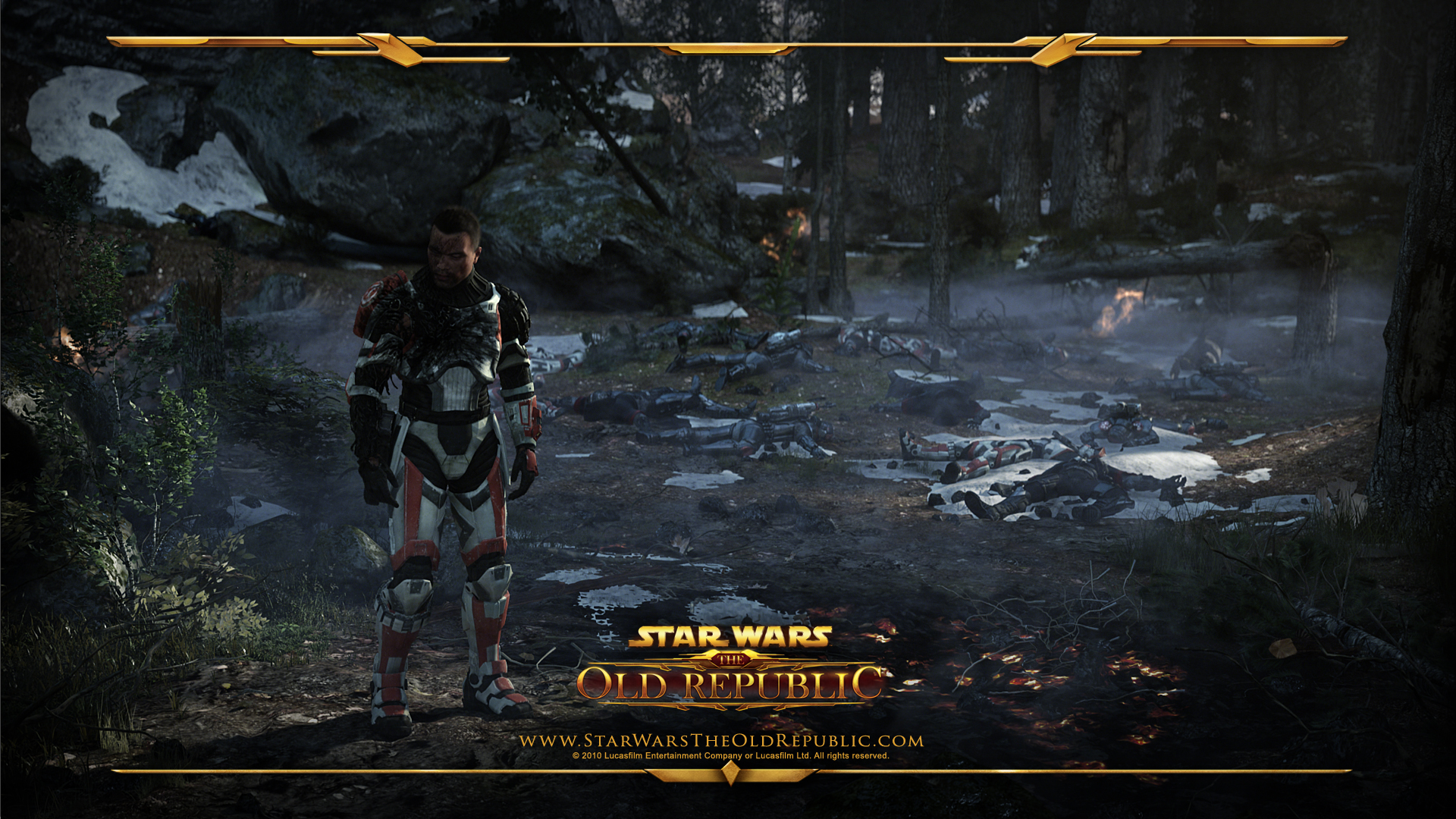 Star Wars the Old Republic wallpaper 23