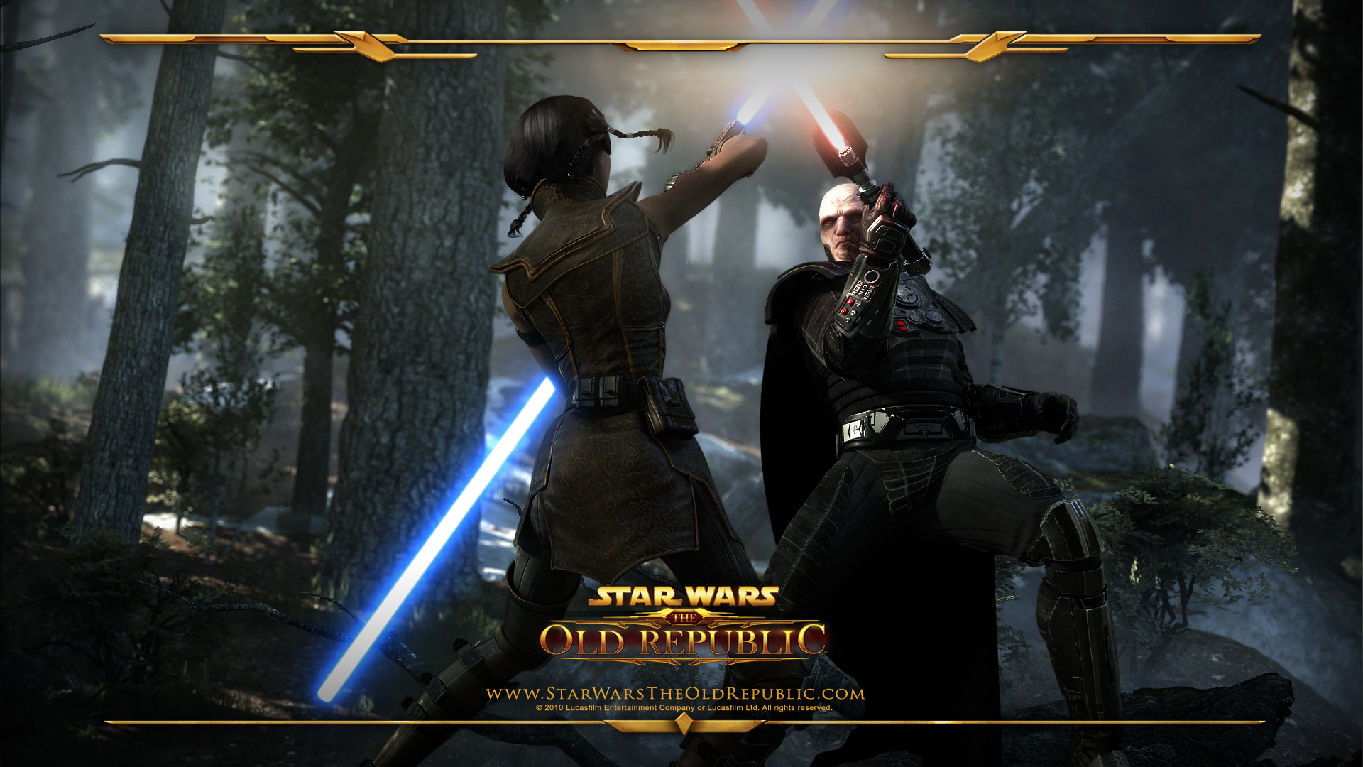 Star Wars the Old Republic wallpaper 25
