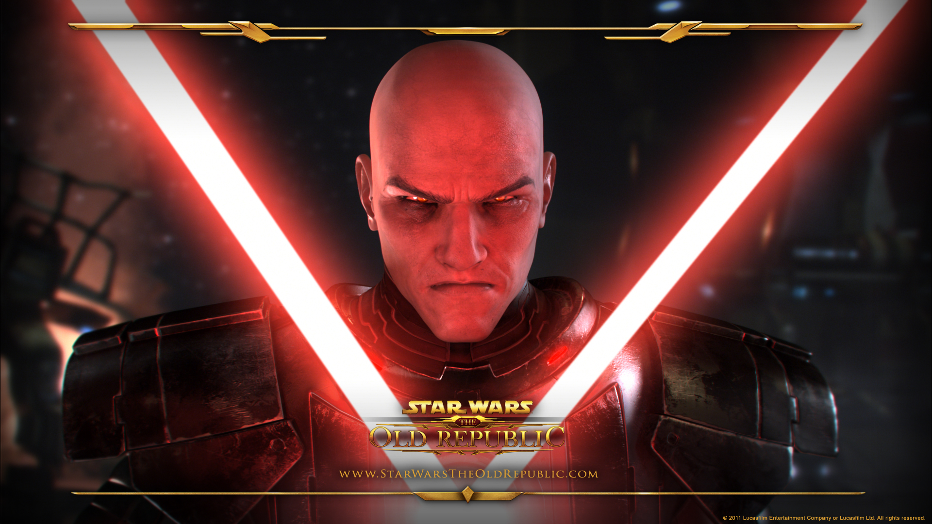Star Wars the Old Republic wallpaper 3