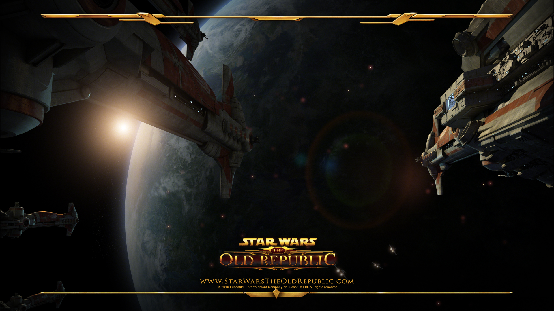 Star Wars the Old Republic wallpaper 35