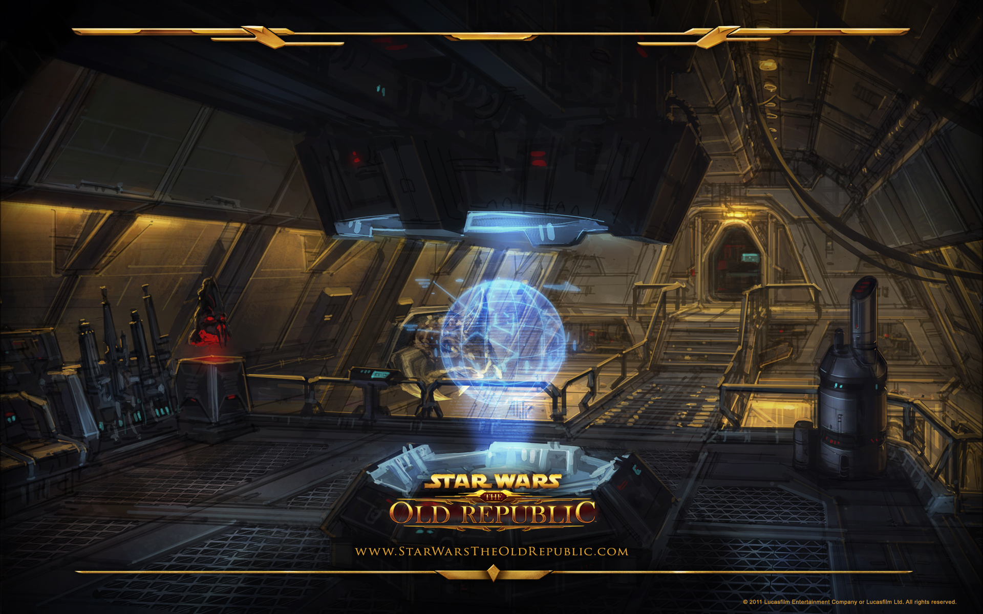 Star Wars the Old Republic wallpaper 4