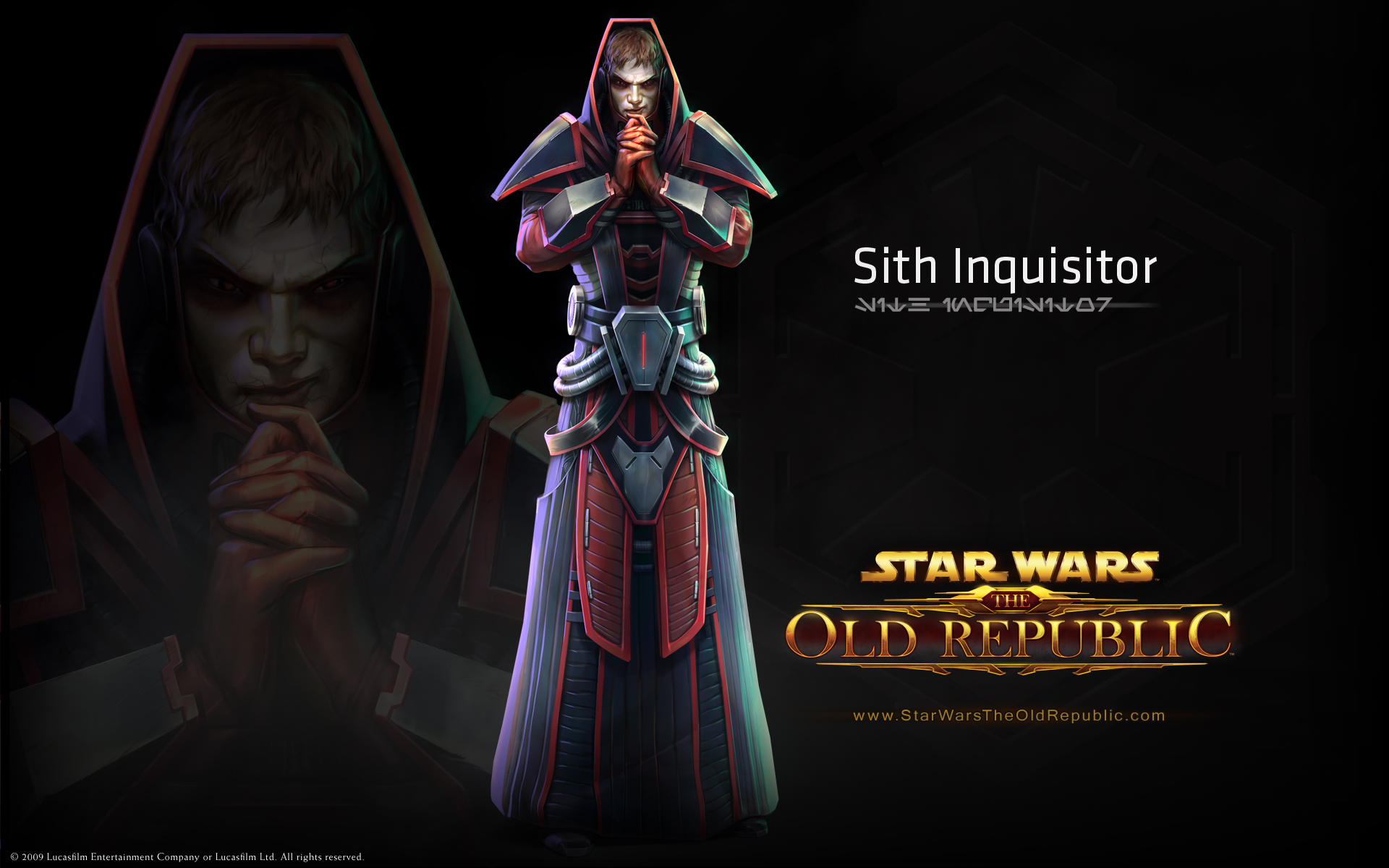 Star Wars the Old Republic wallpaper 40