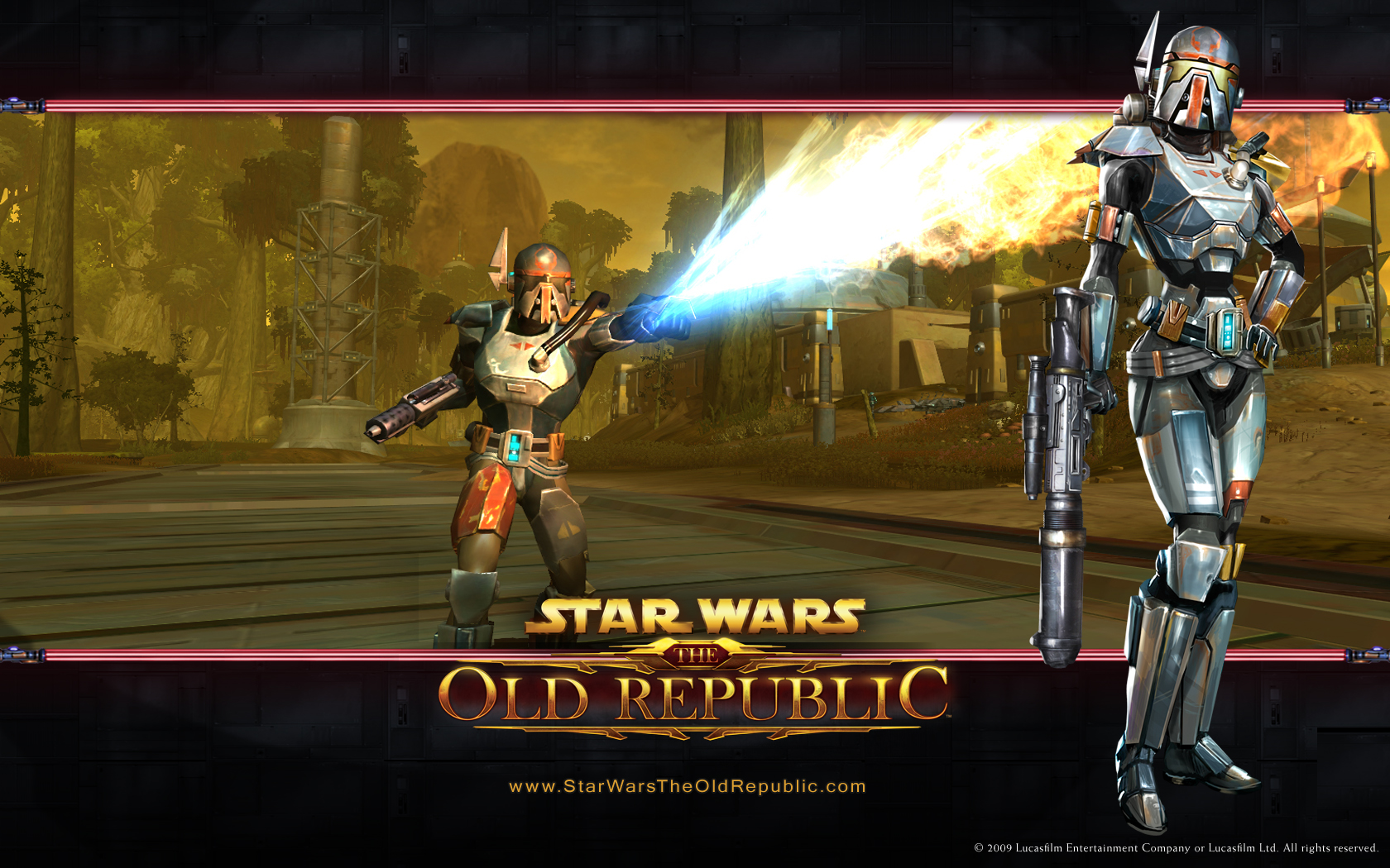 Star Wars the Old Republic wallpaper 59
