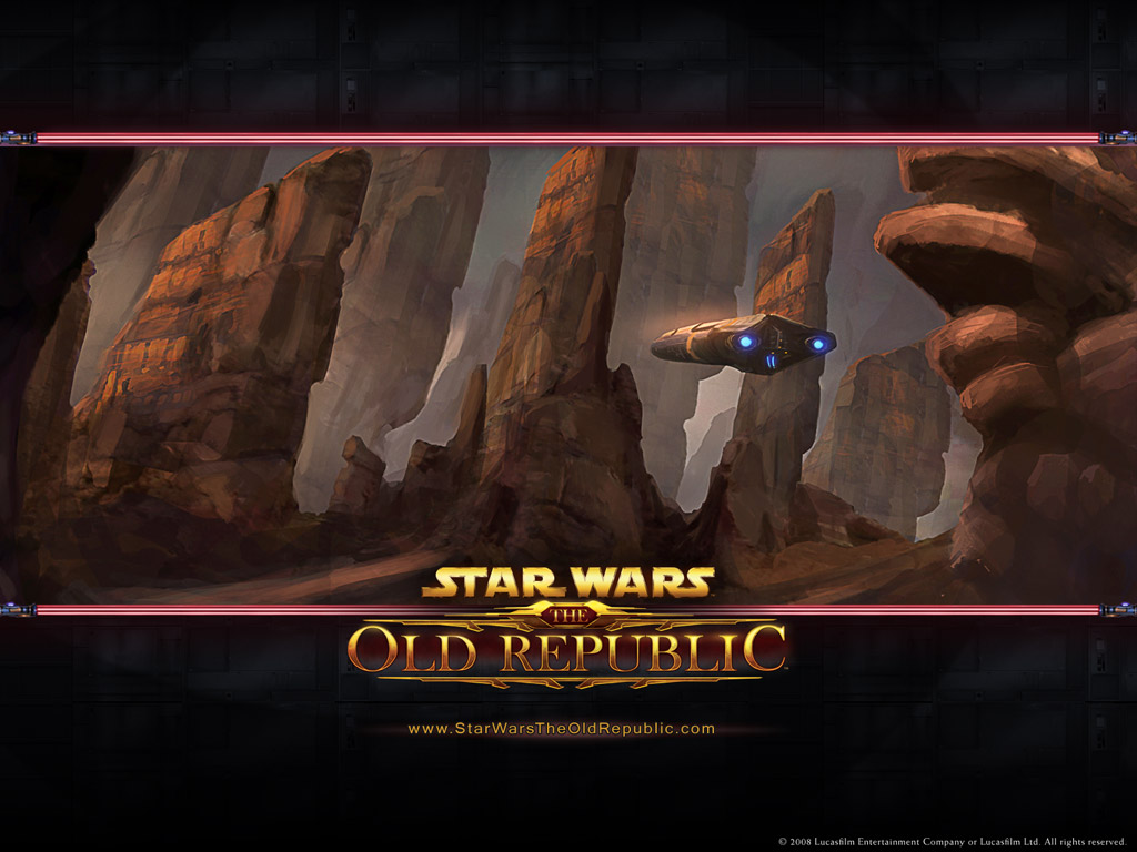 Star Wars the Old Republic wallpaper 63