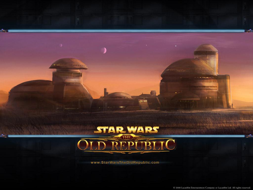 Star Wars the Old Republic wallpaper 64