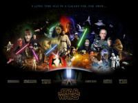 Star Wars wallpaper 1