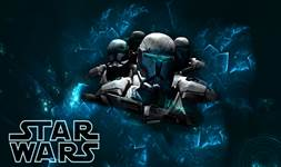 Star Wars wallpaper 4