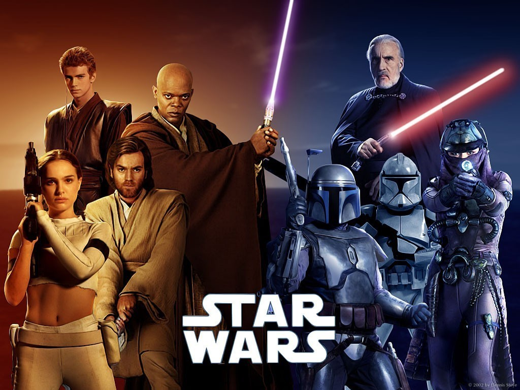 Star Wars wallpaper 10