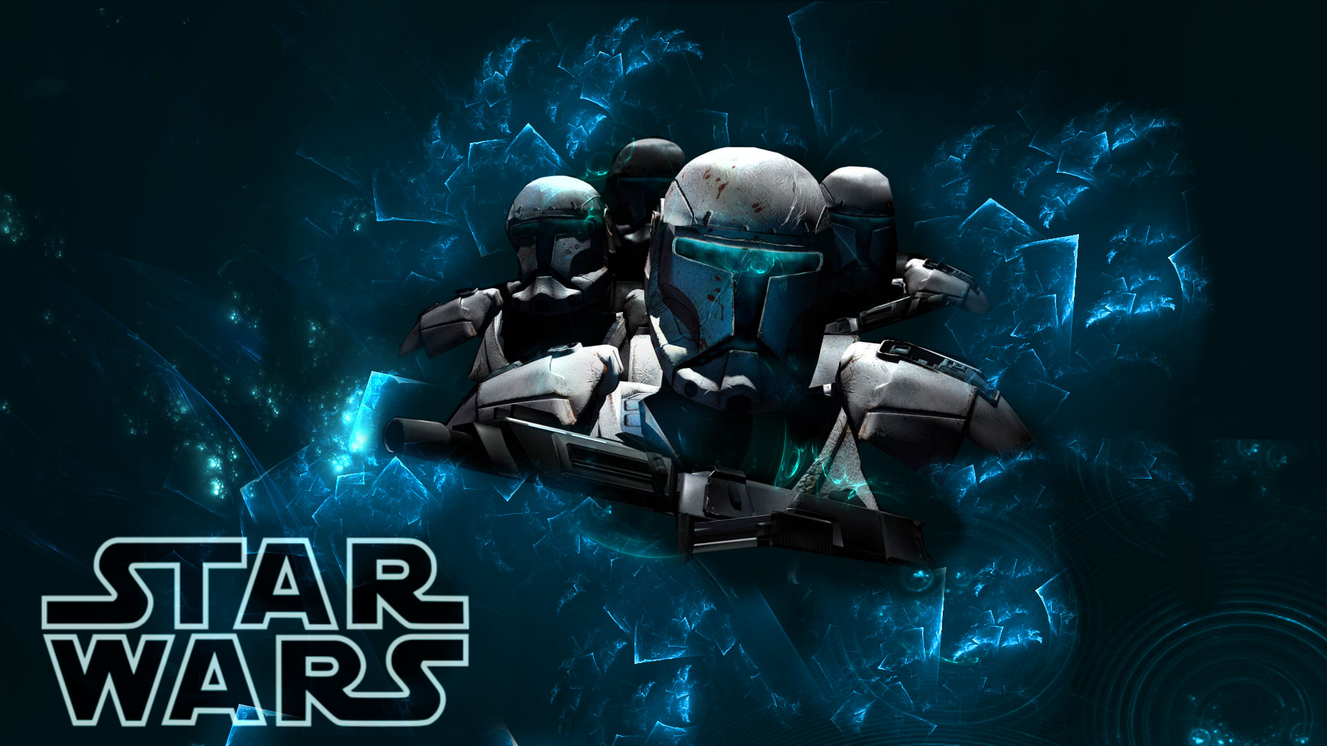 Star Wars wallpaper 4