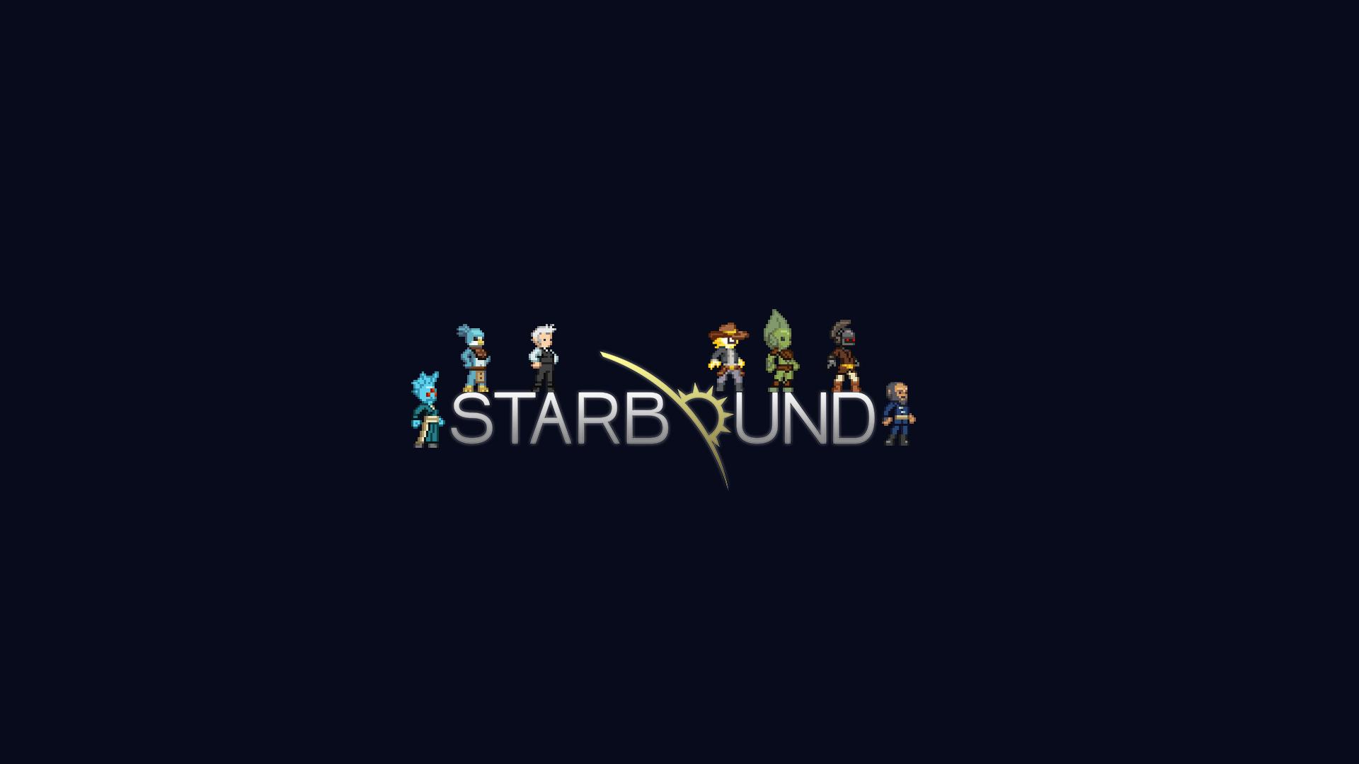 Starbound wallpaper 5