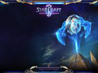 Starcraft 2 Heart of the Swarm wallpaper 11