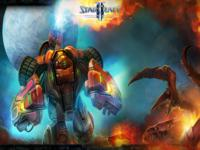 Starcraft 2 Heart of the Swarm wallpaper 19