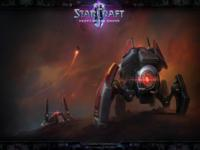 Starcraft 2 Heart of the Swarm wallpaper 20