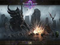 Starcraft 2 Heart of the Swarm wallpaper 22