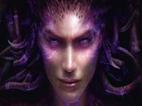 Starcraft 2 Heart of the Swarm wallpaper 5