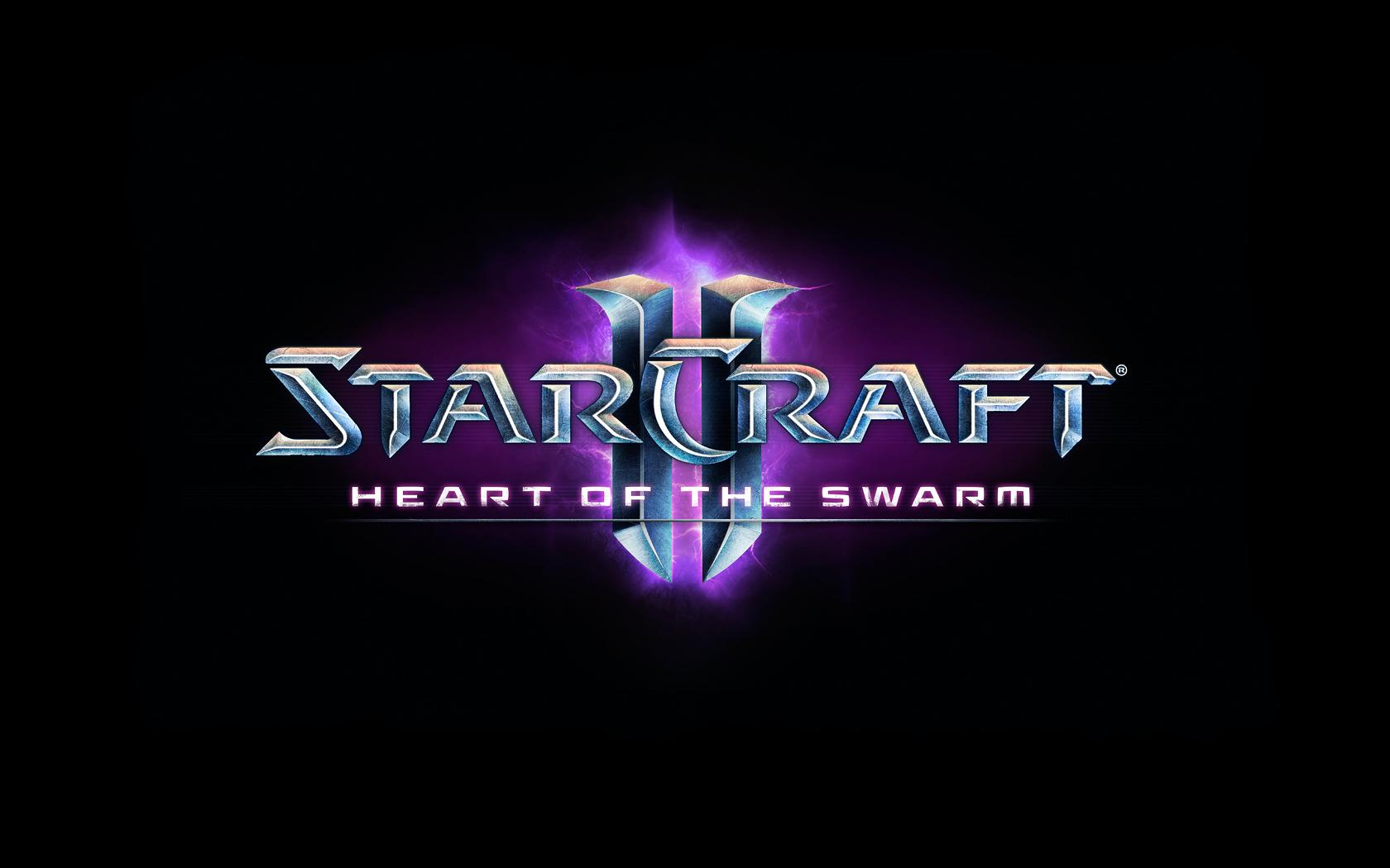Starcraft 2 Heart of the Swarm wallpaper 2