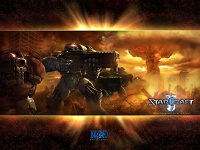 Starcraft 2 Wings of Liberty wallpaper 10