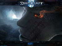 Starcraft 2 Wings of Liberty wallpaper 12
