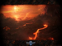 Starcraft 2 Wings of Liberty wallpaper 3
