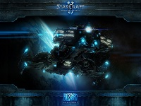 Starcraft 2 Wings of Liberty wallpaper 9