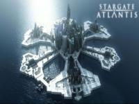 Stargate Atlantis wallpaper 2