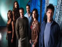 Stargate Atlantis wallpaper 7