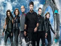 Stargate Atlantis wallpaper 9