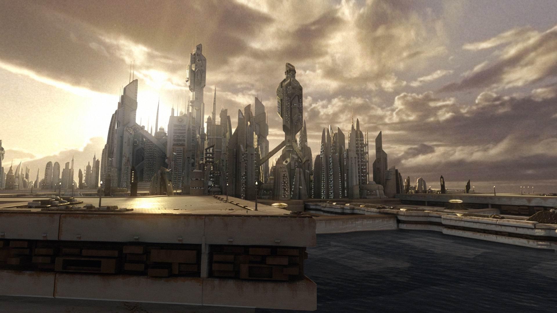 Stargate Atlantis wallpaper 1