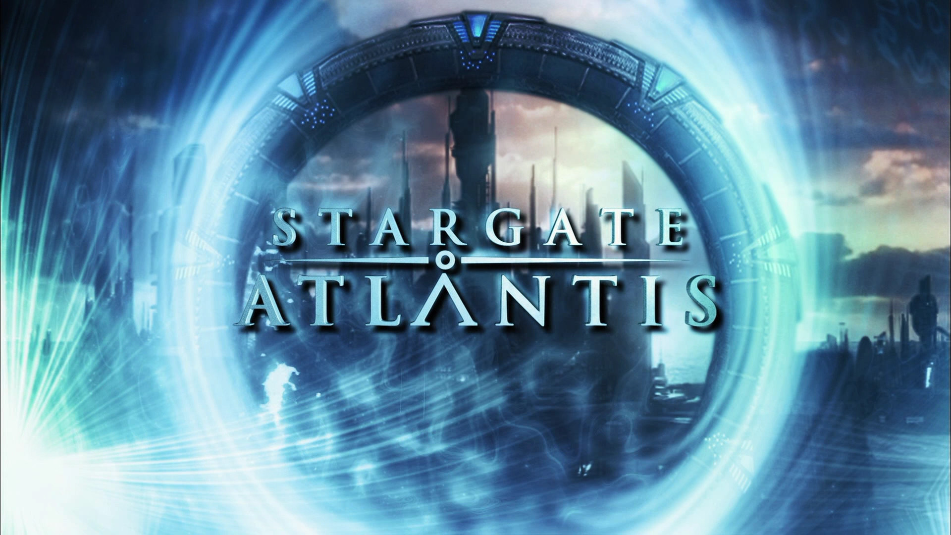 Stargate Atlantis wallpaper 10