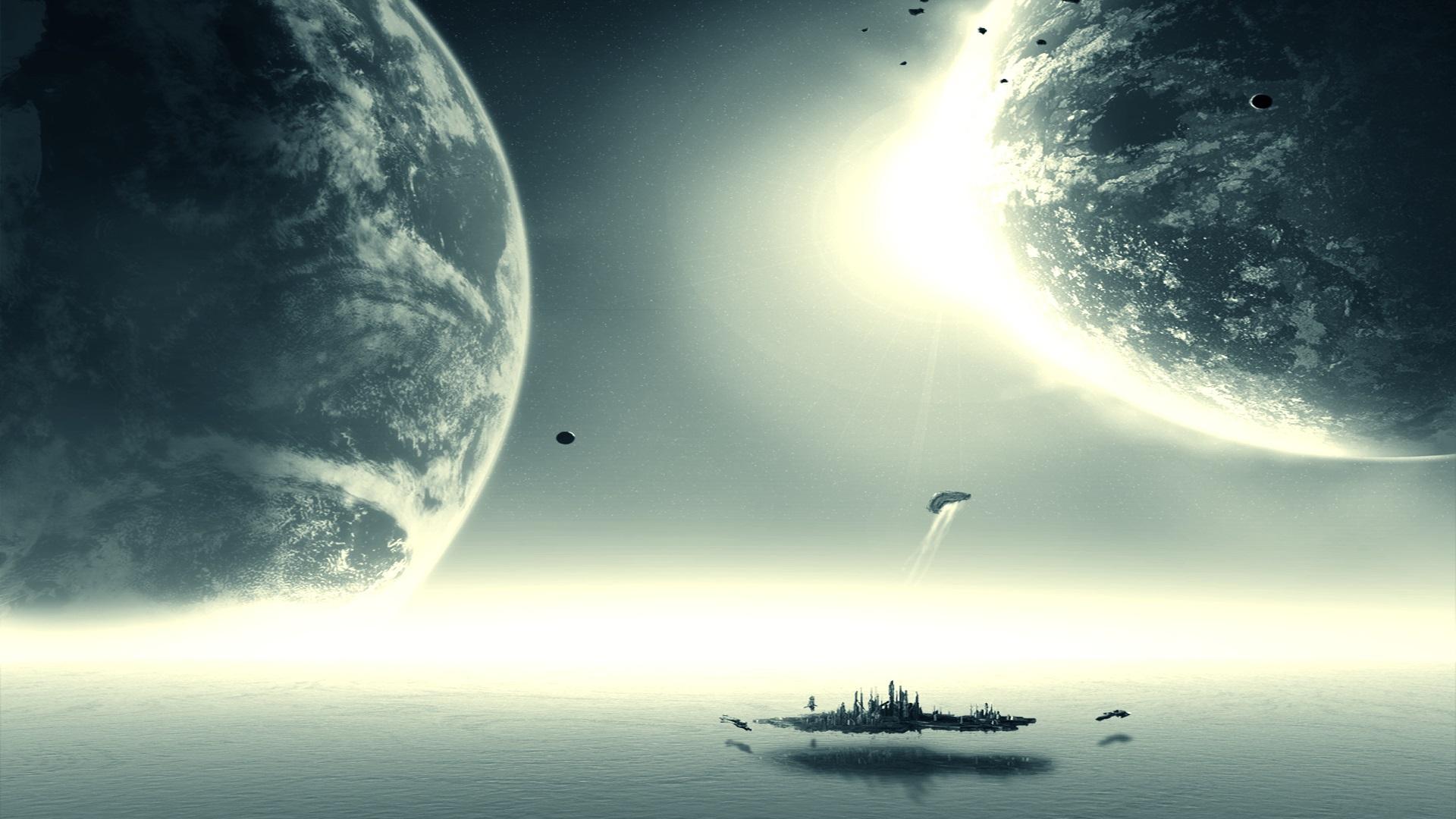 Stargate Atlantis wallpaper 4