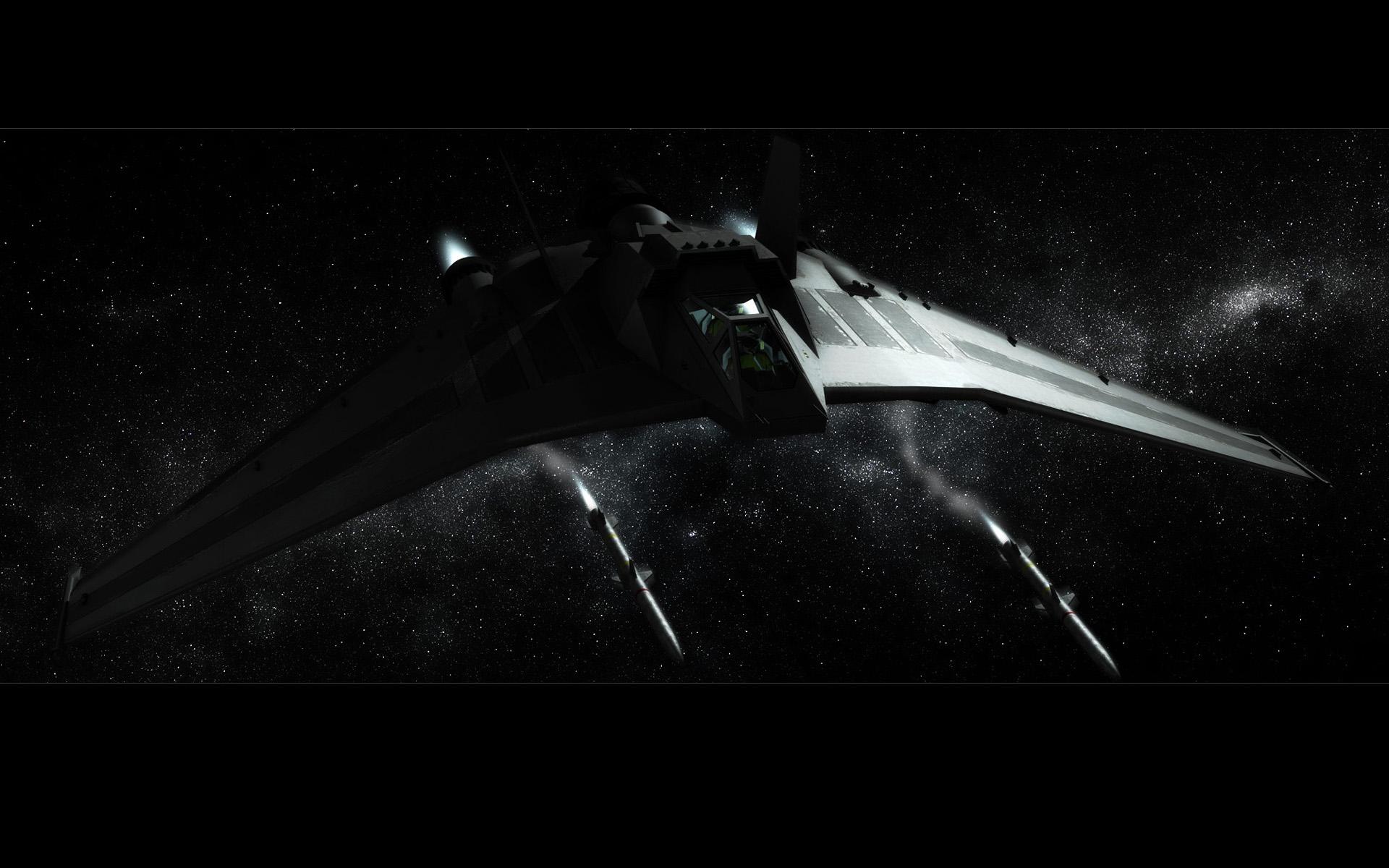 Stargate Atlantis wallpaper 5