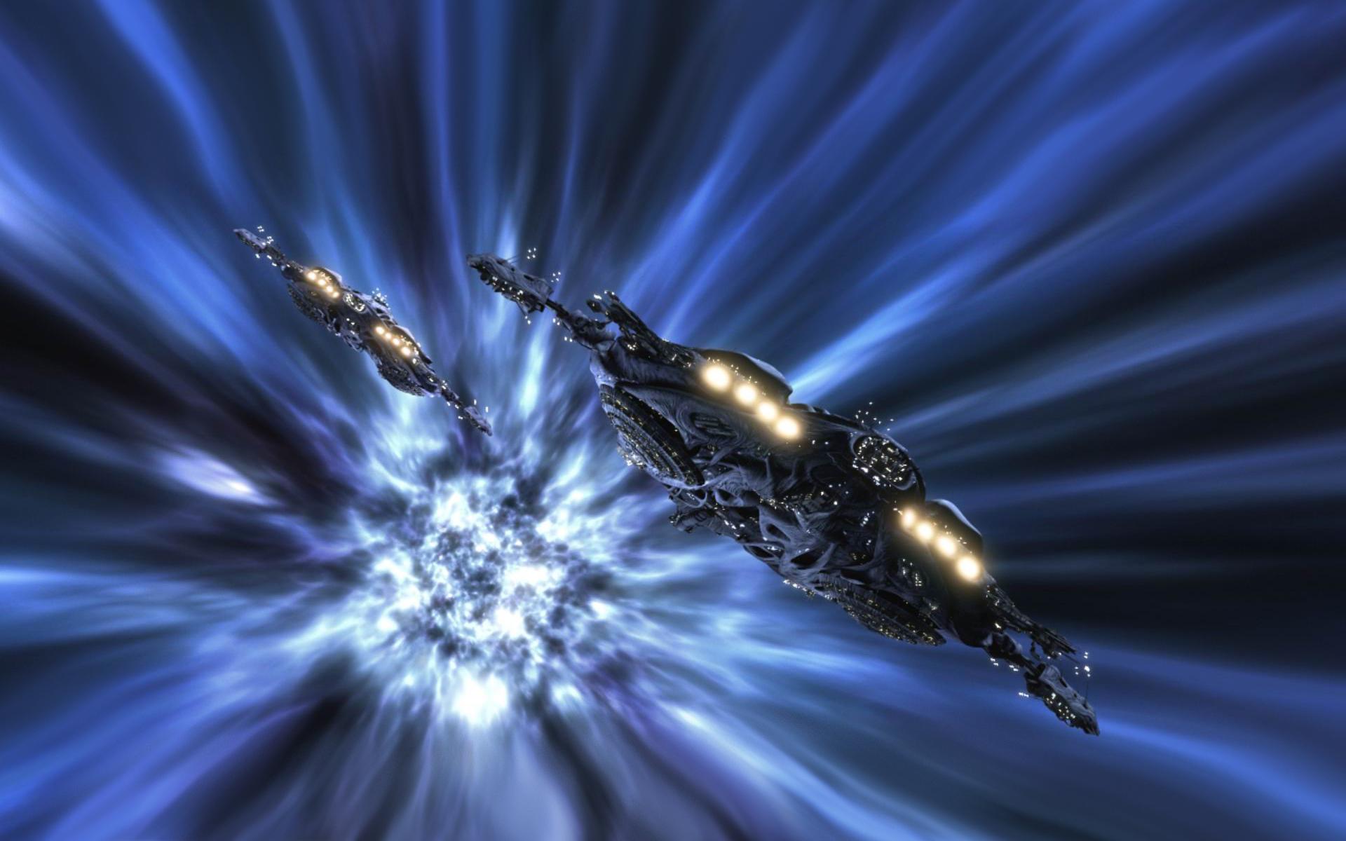 Stargate Atlantis wallpaper 6