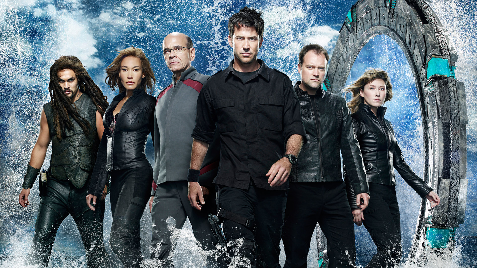 Stargate Atlantis wallpaper 9